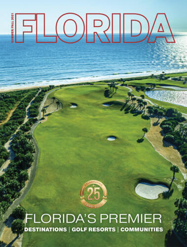 2021 Florida Golf_SF_CVR.indd